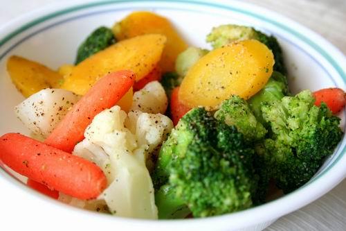 menu makan sehat